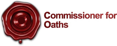 Commissioners for Oaths
